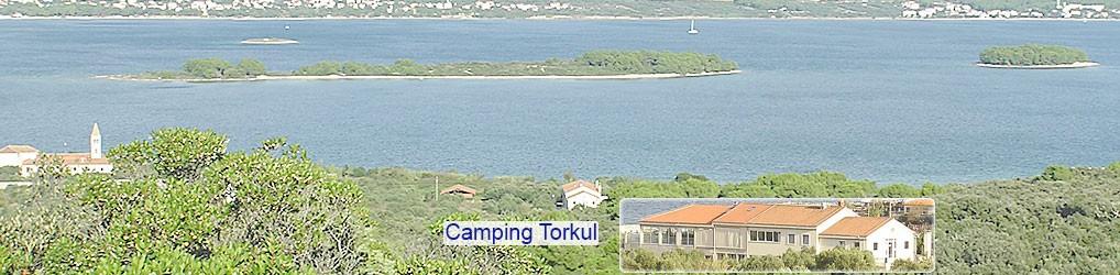 Camping Torkul